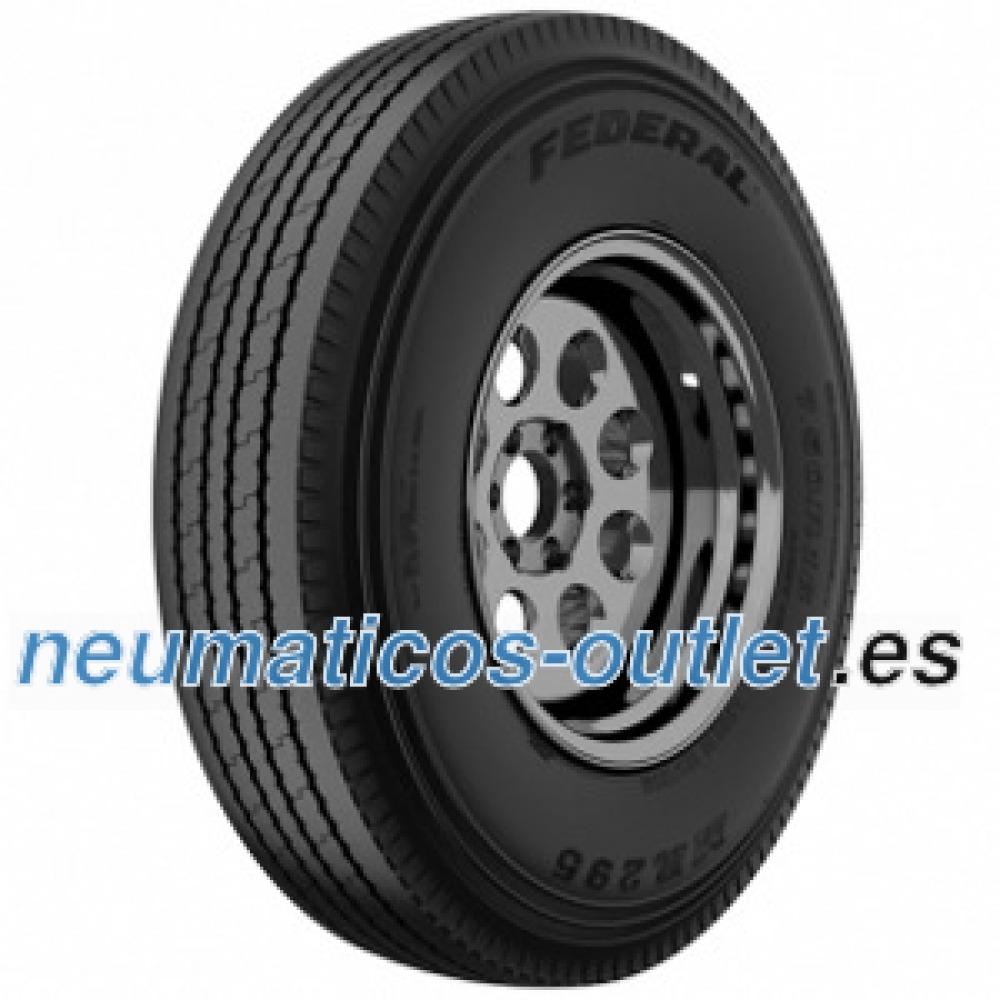Federal MR-295 ( LT7.00 R16 117/116N 12PR )
