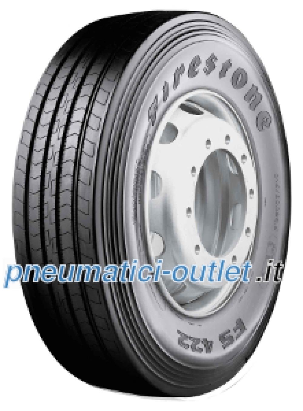Firestone FS 422 ( 315/80 R22.5 156/150L doppia indentificazione 154/150M )