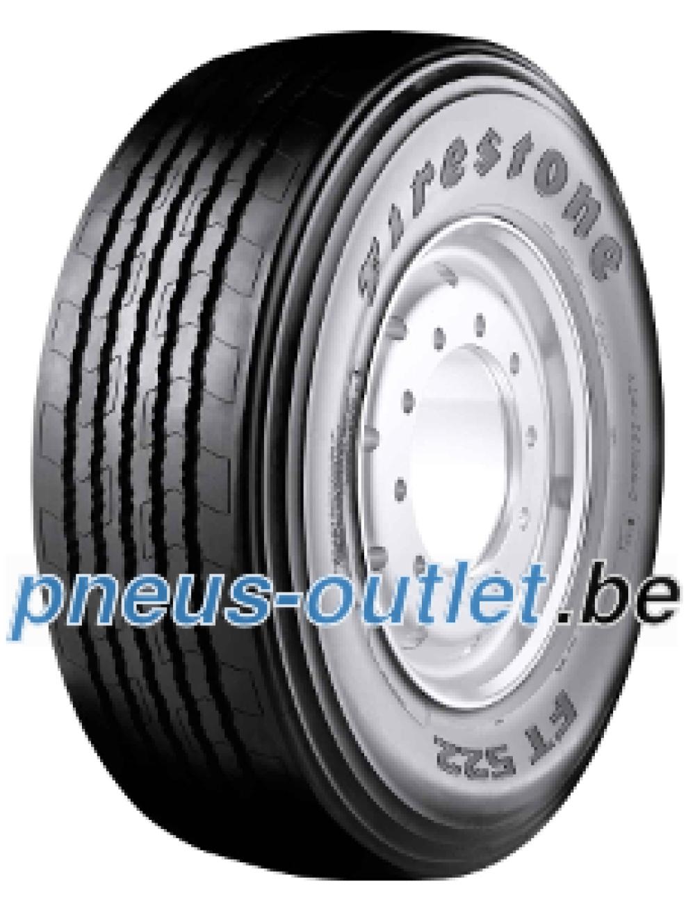 Firestone FT 522 ( 385/65 R22.5 160J )