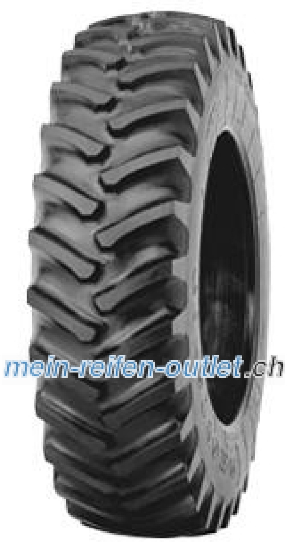 Firestone Radial All Traction Four-Wheel ( 420/85 R26 135A8 TL Doppelkennung 132B, Tragfähigkeit ** )