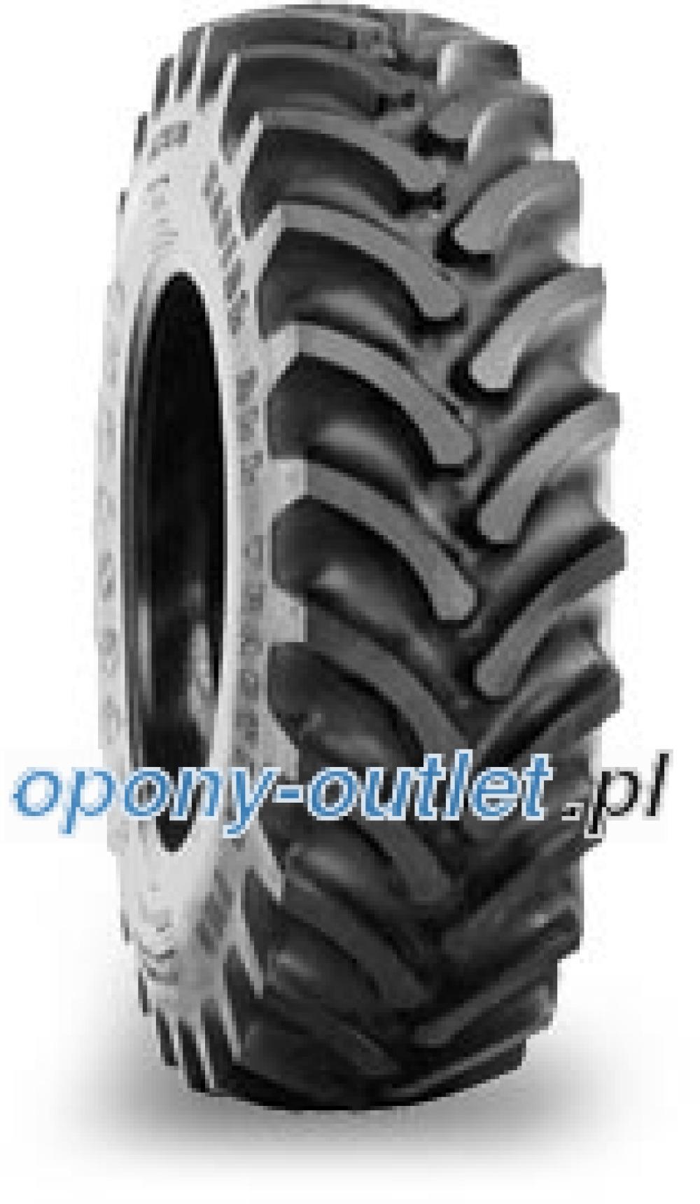 Firestone Radial All Traction Four-Wheel Drive ( 18.4 R26 140A8 TL podwójnie oznaczone 140B, Tragfähigkeit ** )