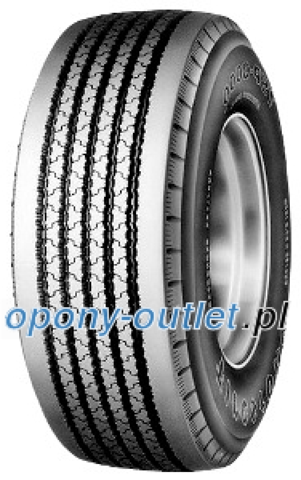 Firestone TSP 3000 ( 425/65 R22.5 165K 20PR )