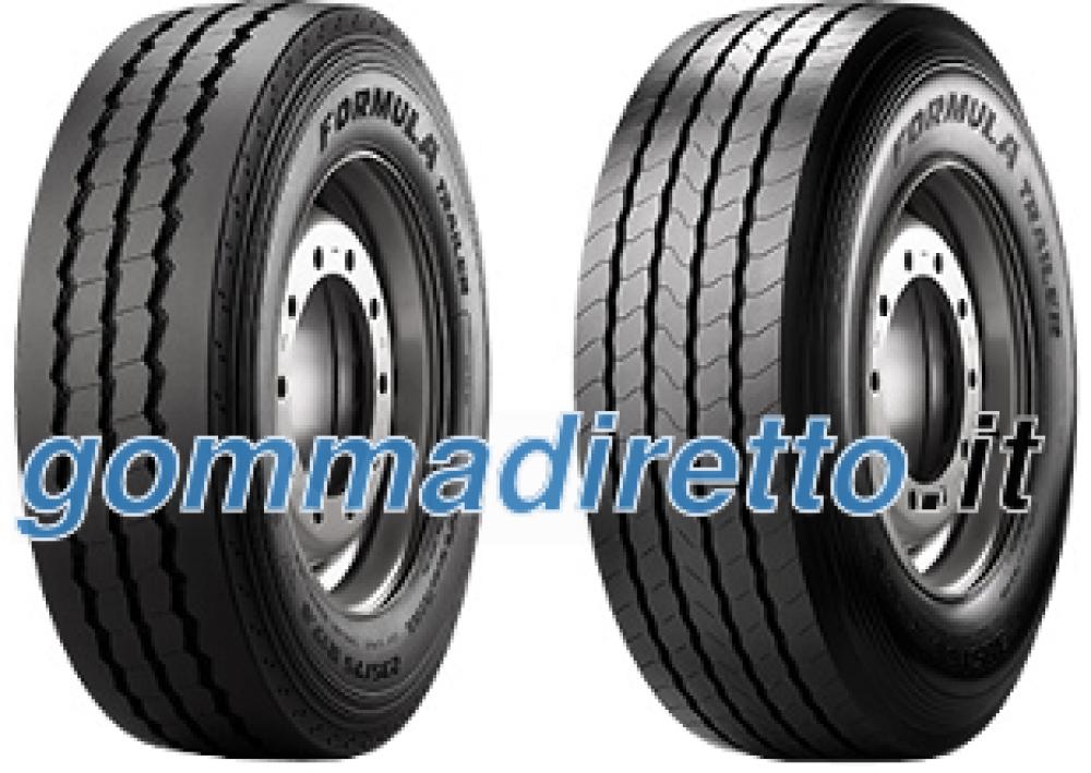 Image of Formula Formula Trailer ( 235/75 R17.5 143/141J doppia indentificazione 144F )