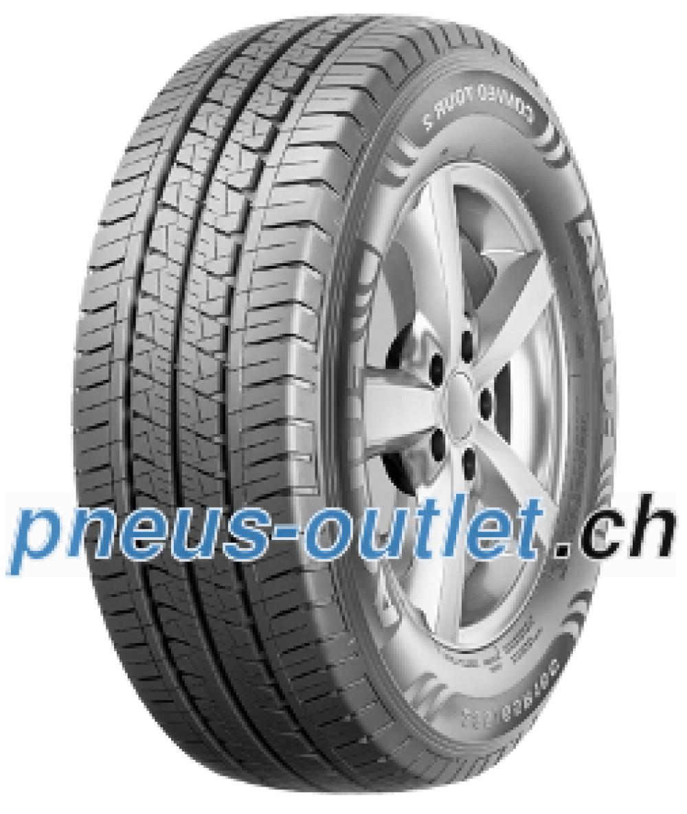 Fulda Conveo Tour 2 ( 205/65 R16 107T )