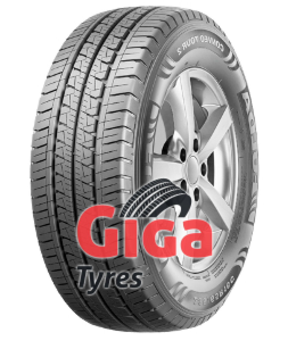 Fulda Conveo Tour 2 ( 225/65 R16 112/110R )