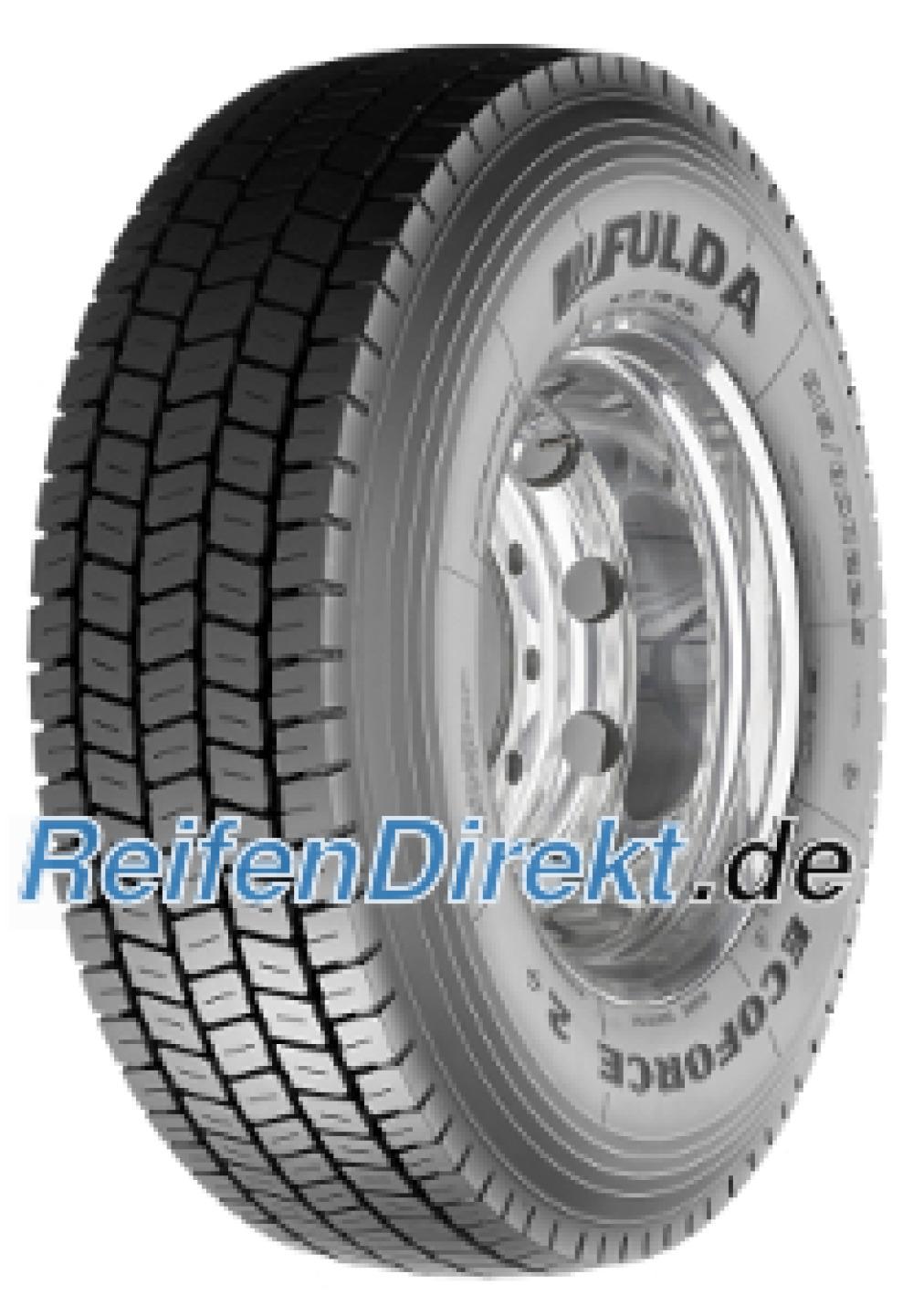 Fulda EcoForce 2 Plus ( 315/60 R22.5 152/148L 16PR )