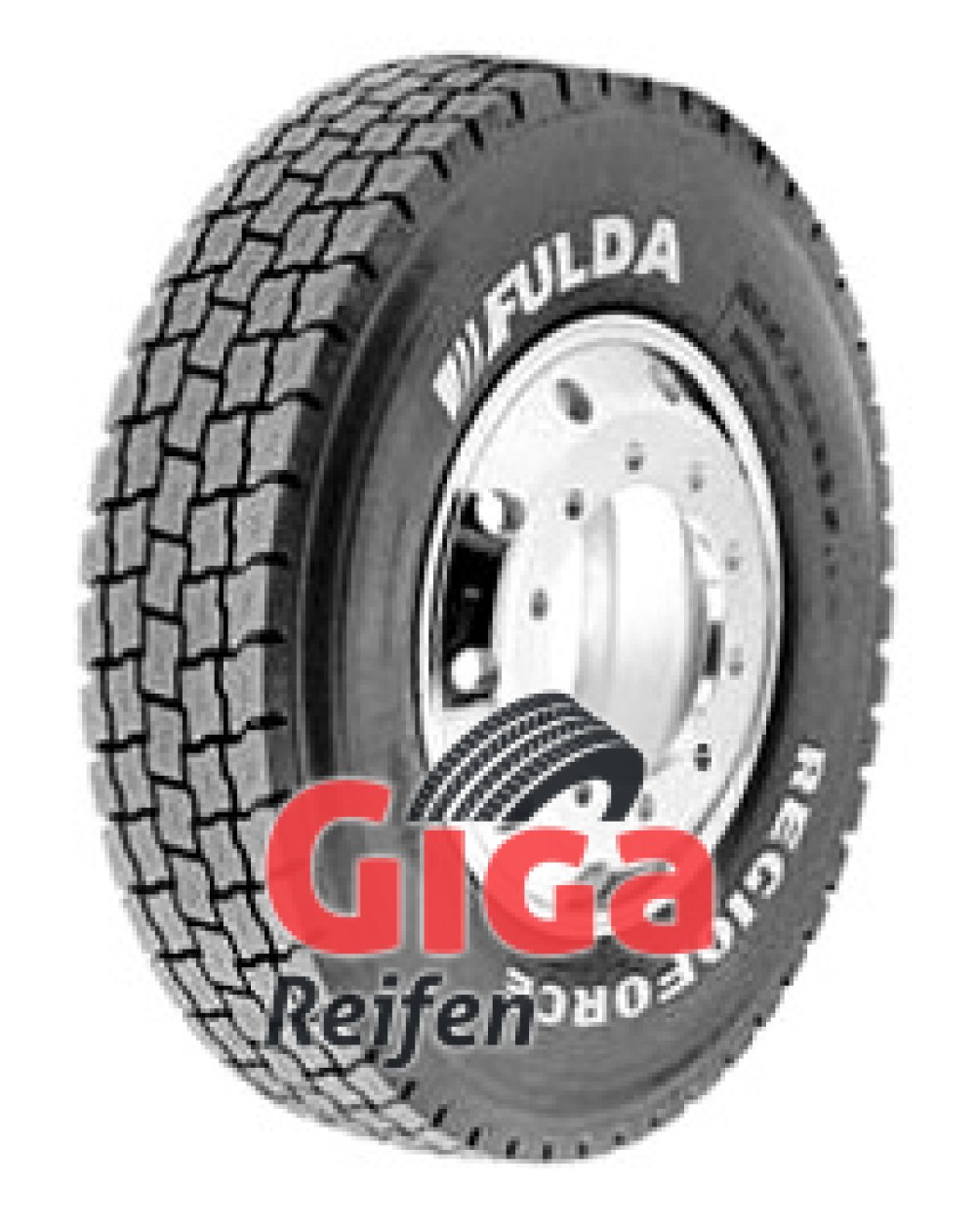 Fulda Regioforce ( 245/70 R17.5 136/134M )