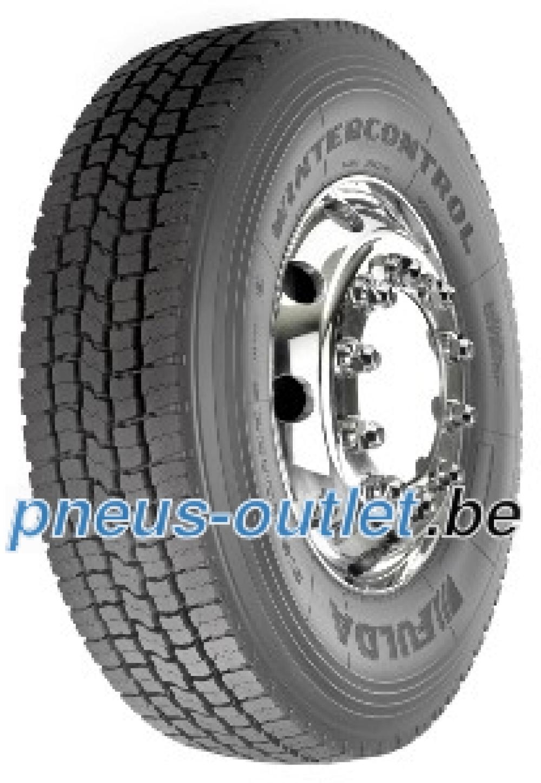 Fulda Wintercontrol ( 295/80 R22.5 152/148L 16PR )