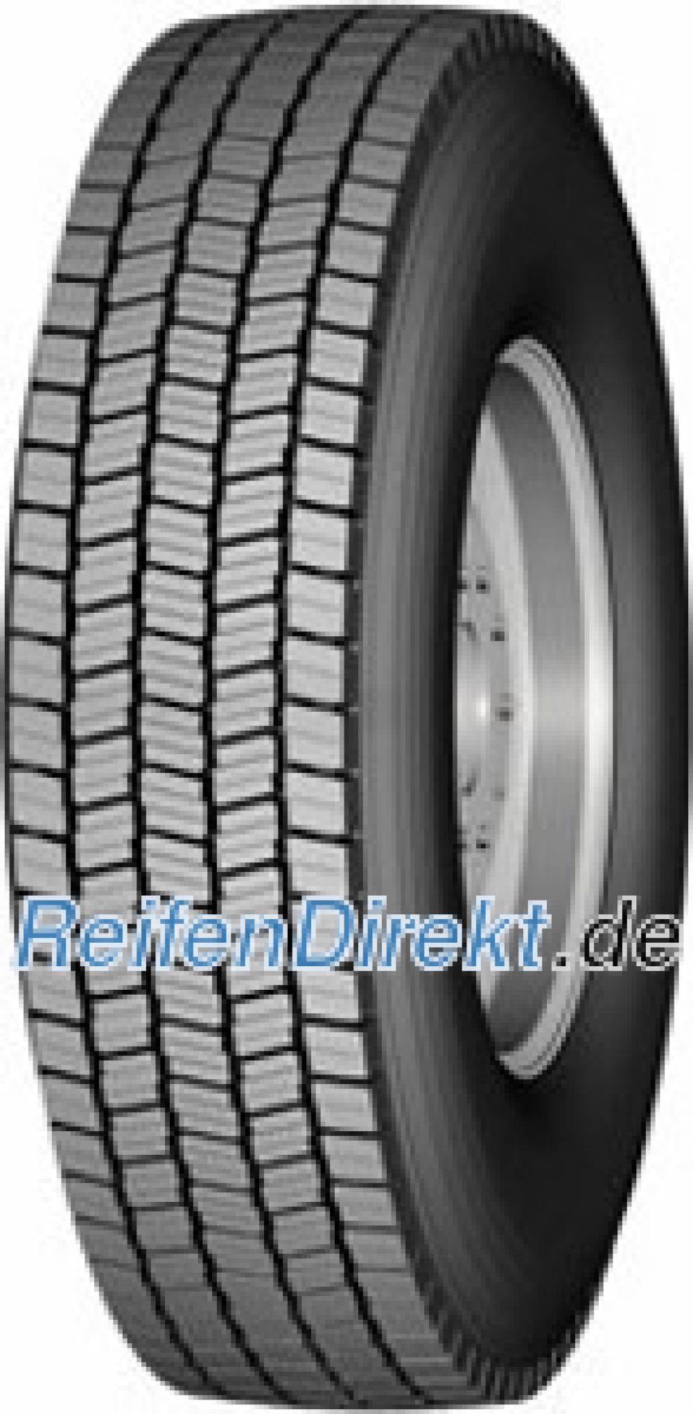 Fulda Winterforce ( 295/80 R22.5 152/148L 16PR )