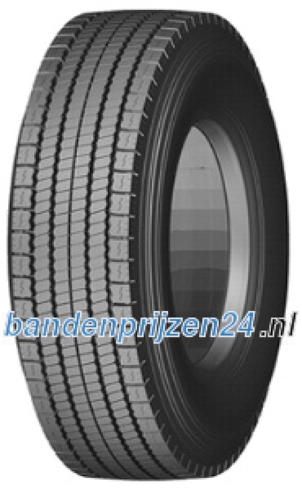 Fullrun TB 785 ( 205/75 R17.5 124/122M 14PR )