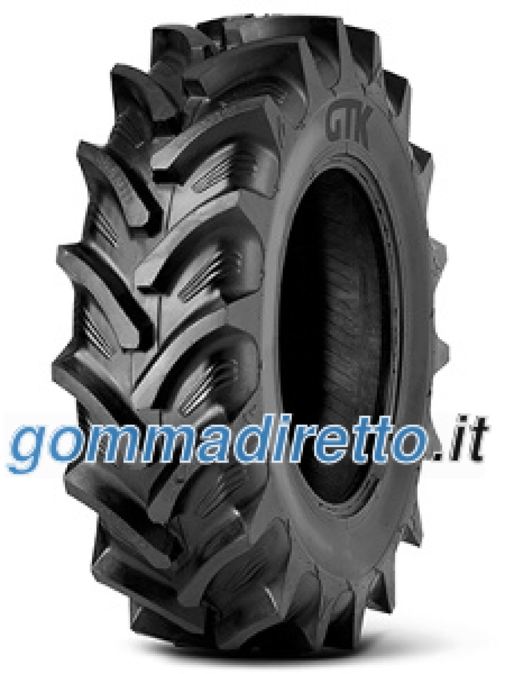 Image of GTK RS200 ( 260/70 R16 109B TL doppia indentificazione 190A8 )