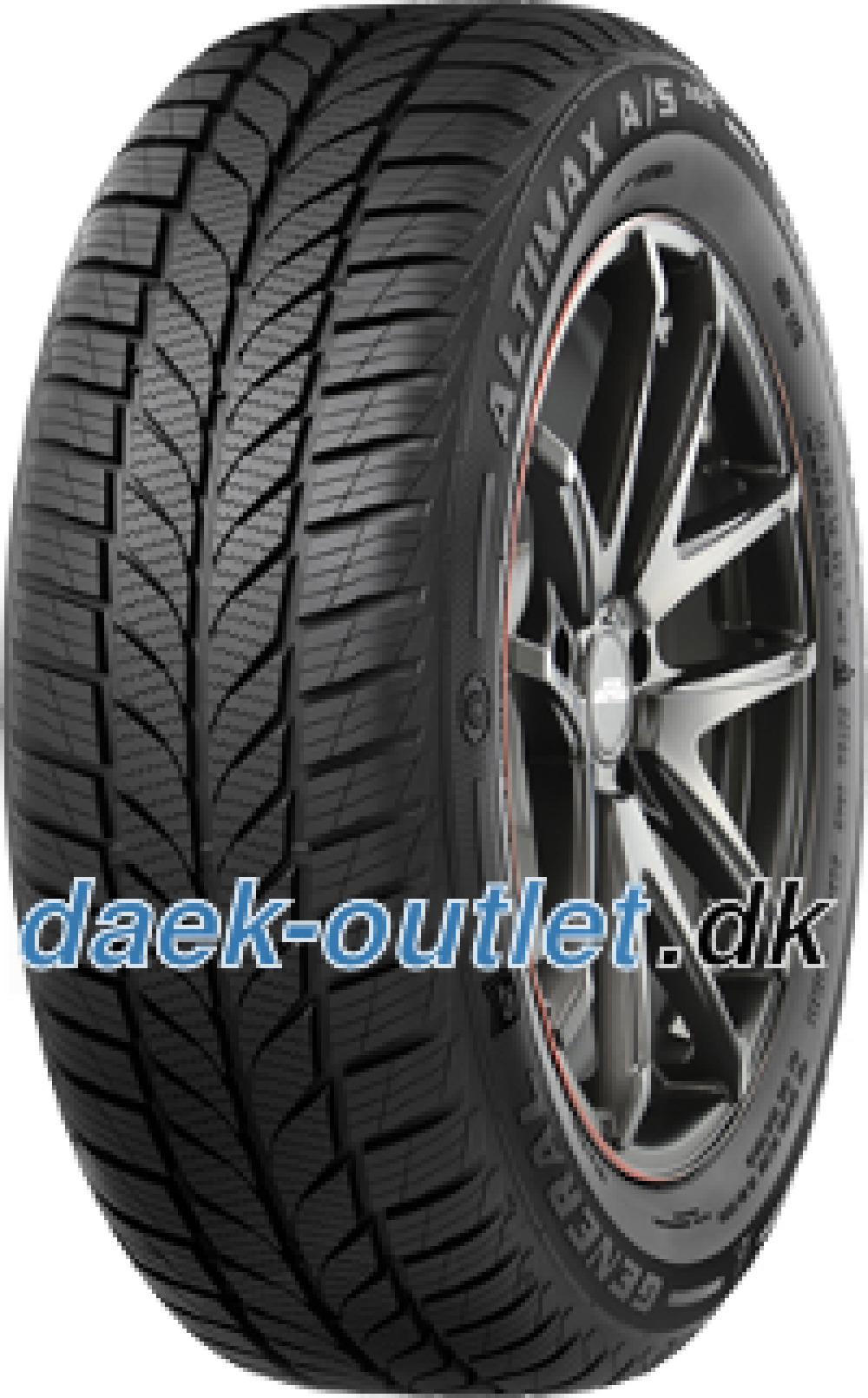 General Altimax A/S 365 ( 175/60 R14 82T )