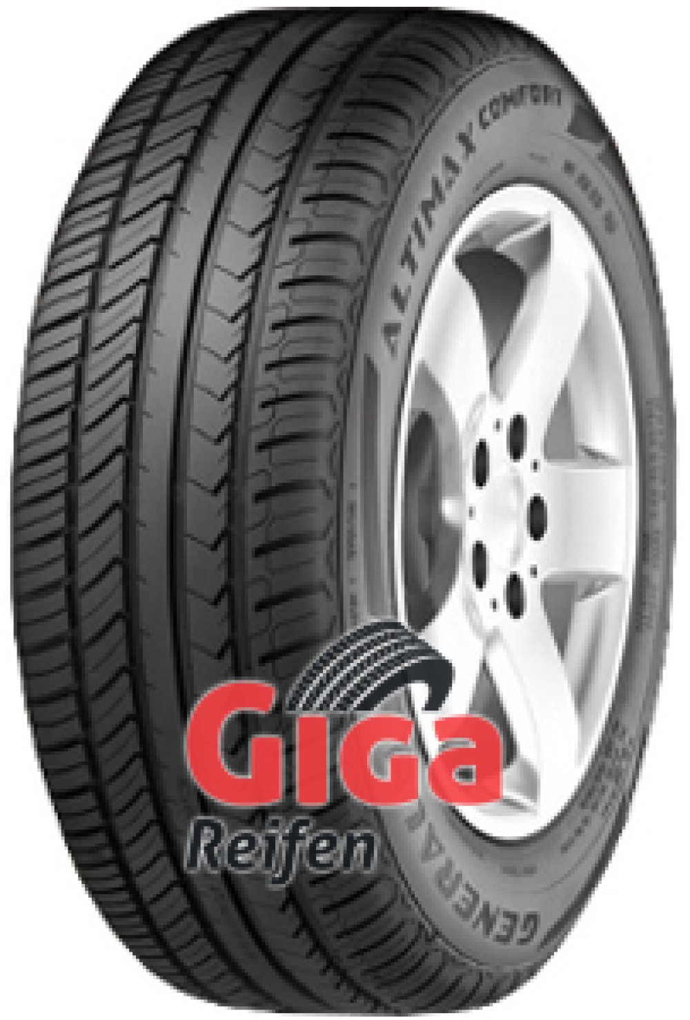 General Altimax Comfort ( 175/65 R15 84T )