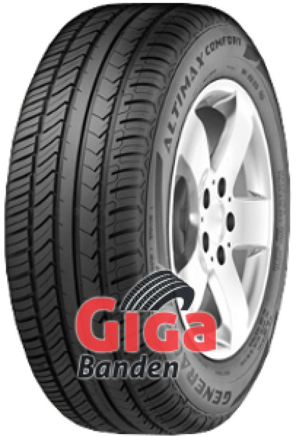General Altimax Comfort ( 205/60 R15 91V )