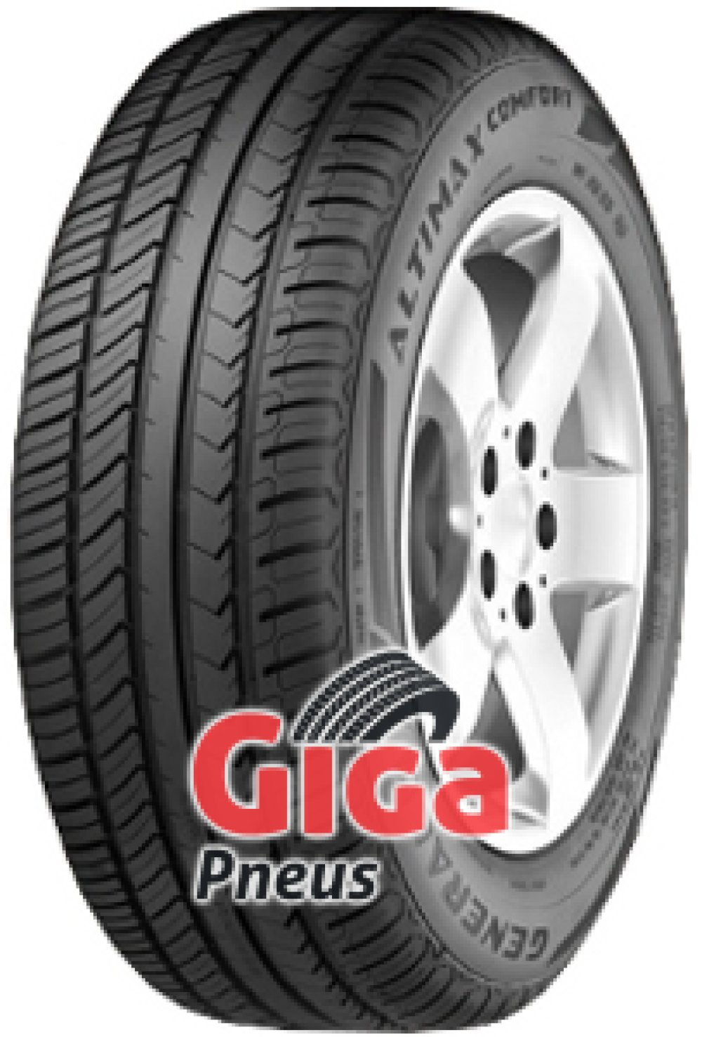 General Altimax Comfort ( 205/60 R16 96V XL )