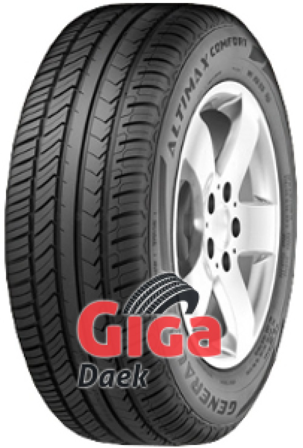 General Altimax Comfort ( 165/60 R14 75H )