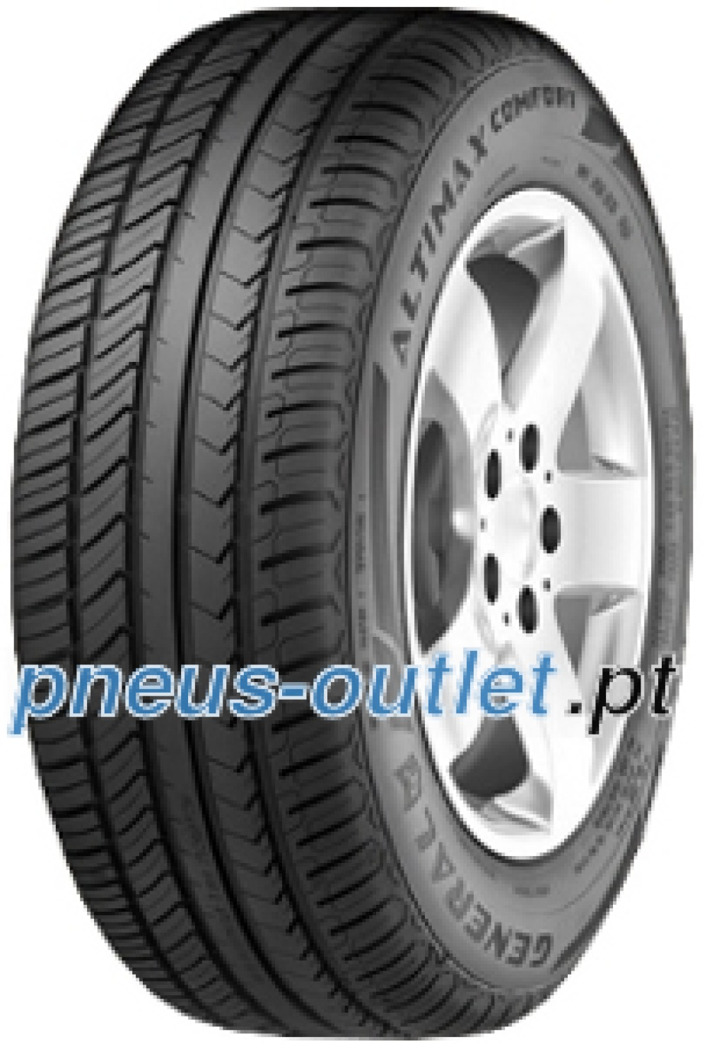 General Altimax Comfort ( 135/80 R13 70T )