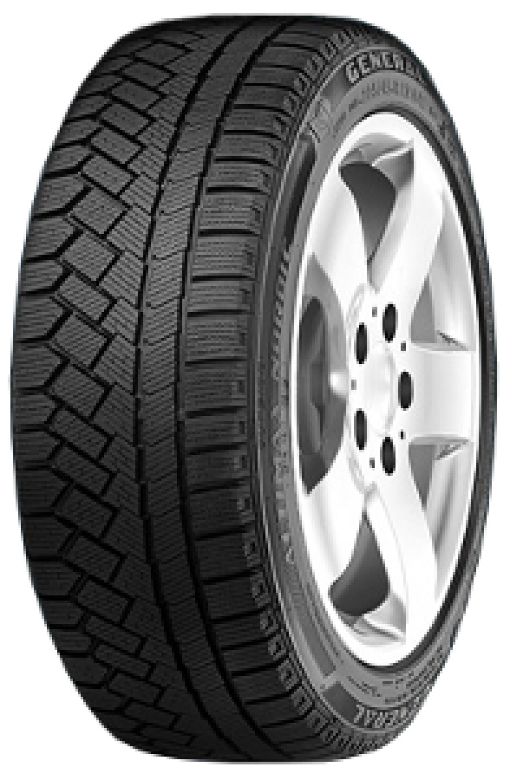General-Tire AltiMax Nordic