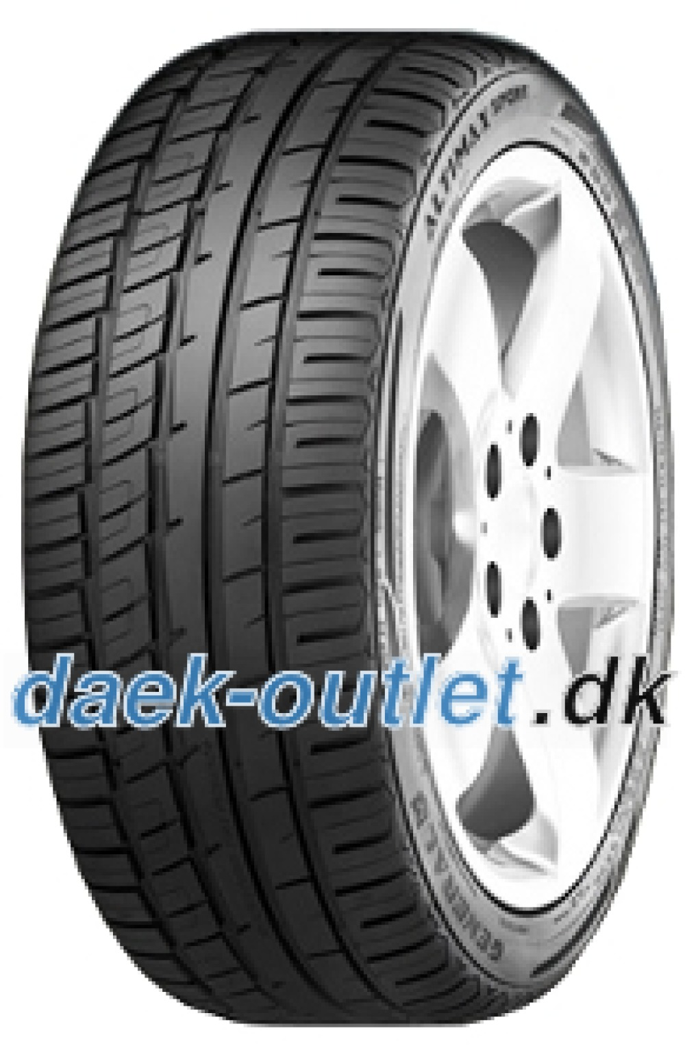 General Altimax Sport ( 205/55 R16 91Y )