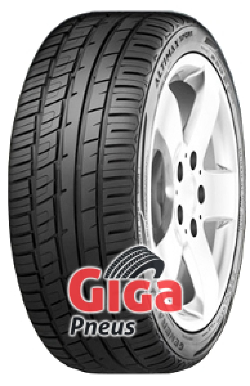 General Altimax Sport ( 195/50 R15 82H )
