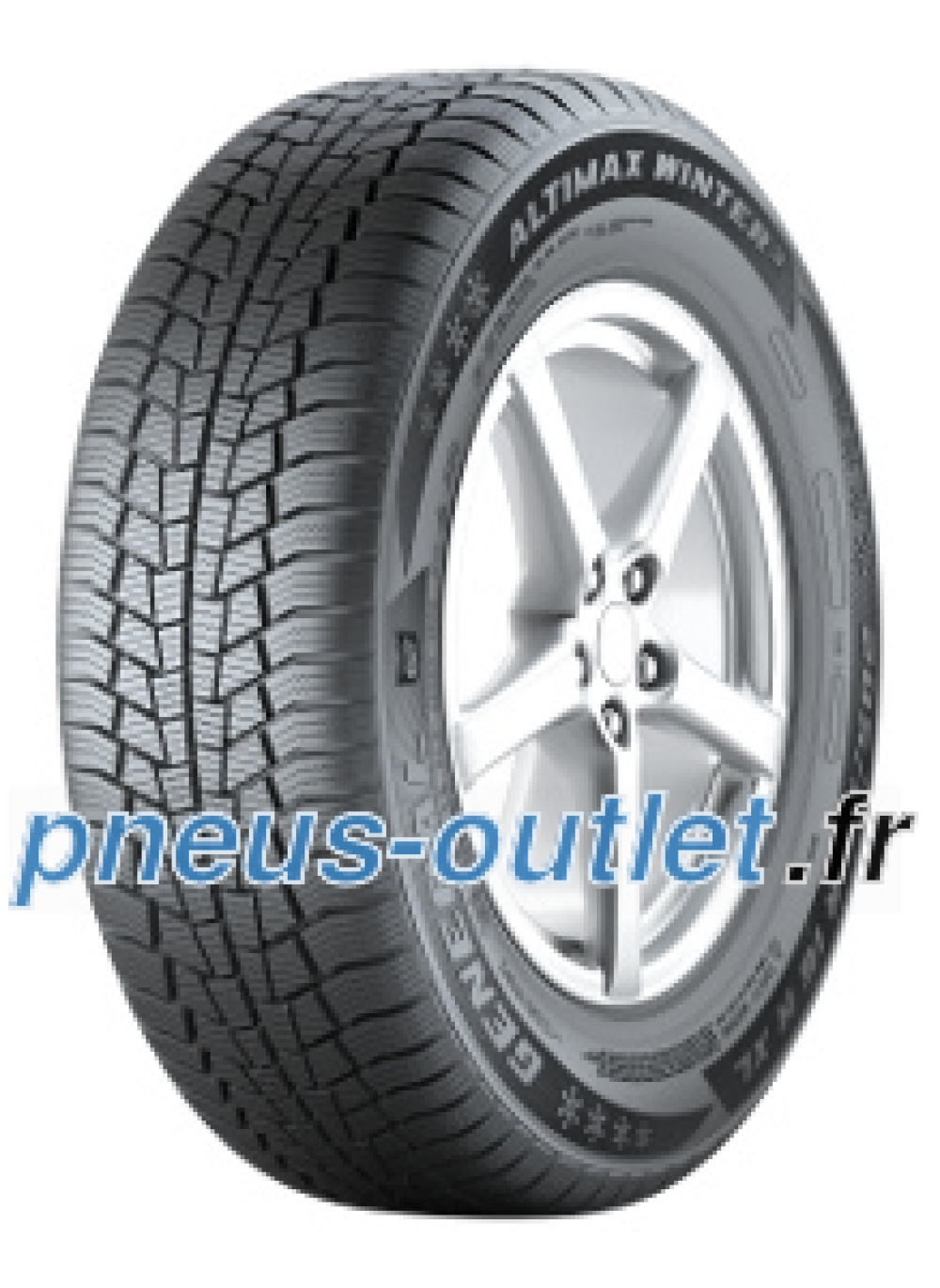 General Altimax Winter 3 ( 195/55 R16 87H )