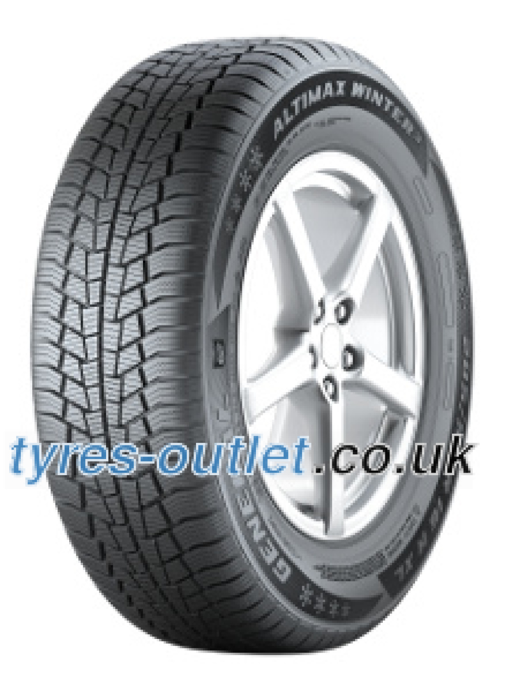 General Altimax Winter 3 ( 155/80 R13 79T )