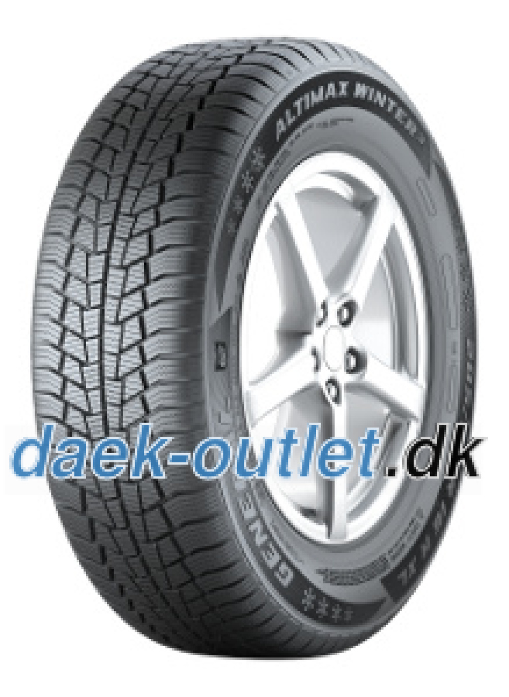 General Altimax Winter 3 ( 175/65 R14 82T )