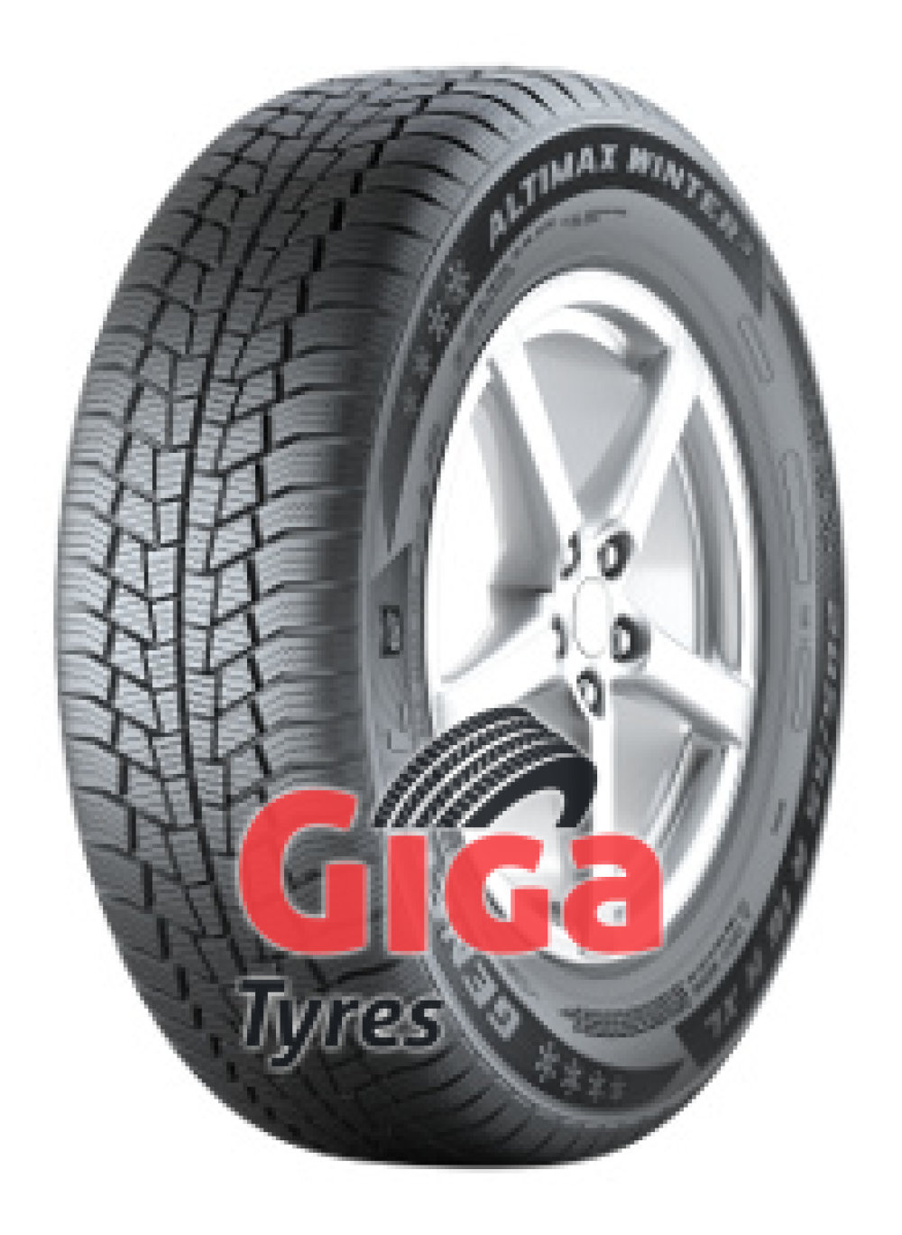 General Altimax Winter 3 ( 185/60 R14 82T )