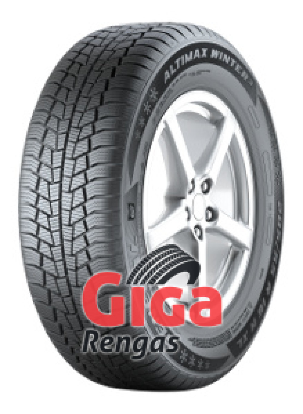 General Altimax Winter 3 ( 195/50 R15 82H )