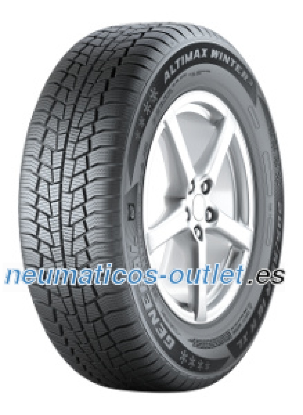 General Altimax Winter 3 ( 195/65 R15 91T )