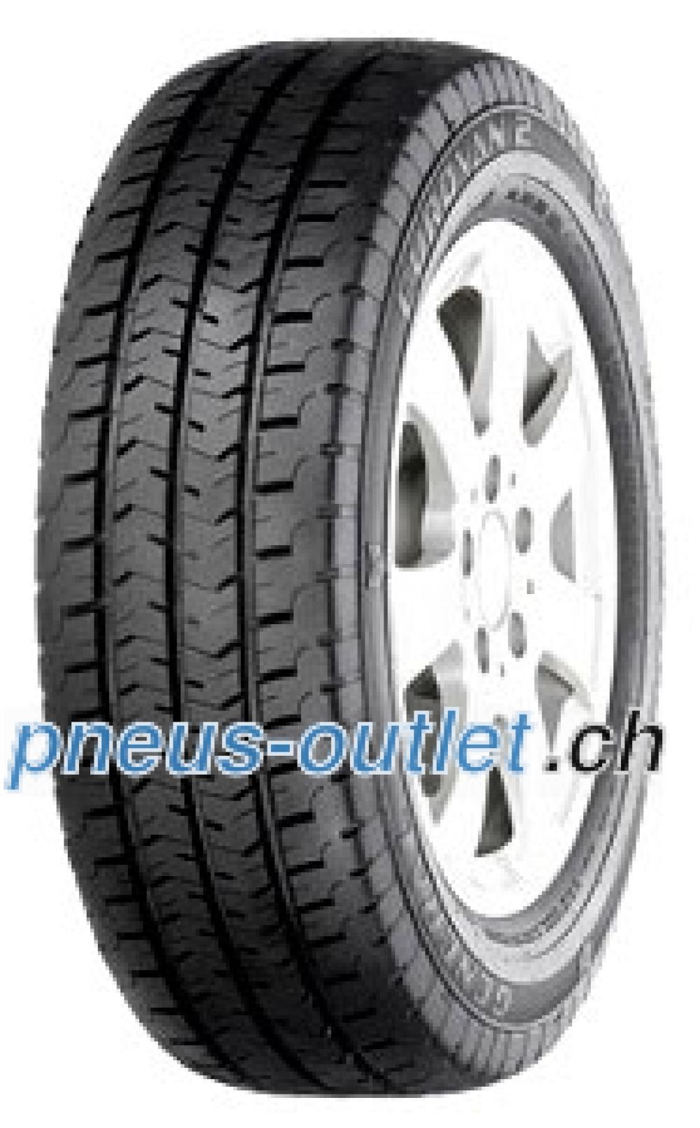General Euro Van 2 ( 225/65 R16C 112/110R 8PR )