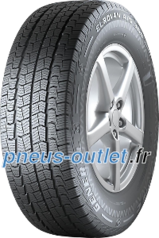 General Euro Van A/S 365 ( 215/70 R15C 109/107R 8PR )