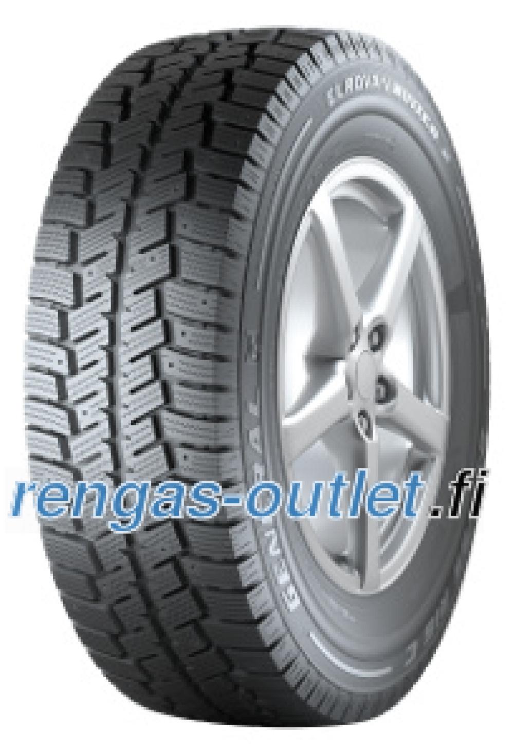 General Euro Van Winter 2 ( 235/65 R16C 115/113R )