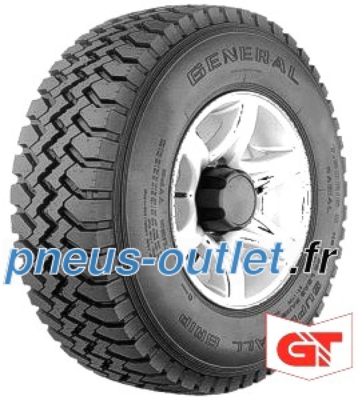 General Super All Grip ( 7.50 R16C 112/110N )