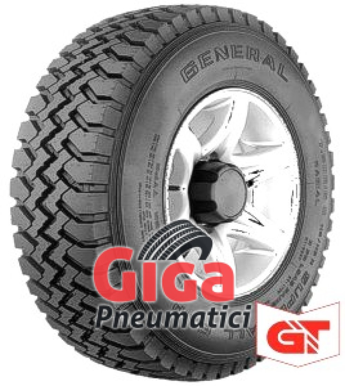 General Super All Grip ( 7.50 R16 112/110N )