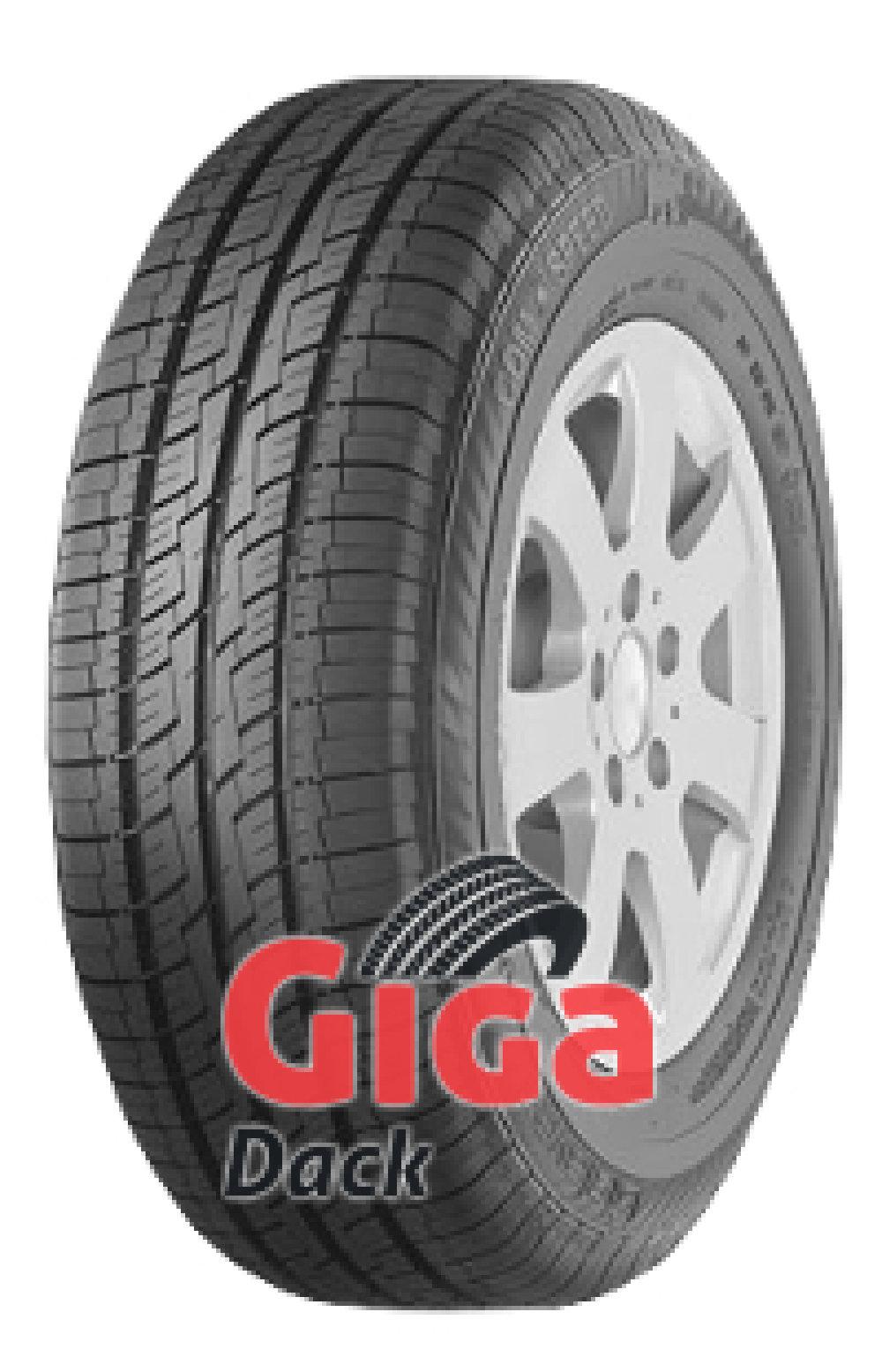 Gislaved Com*Speed ( 215/65 R16C 109/107R Dubbel märkning 106T )