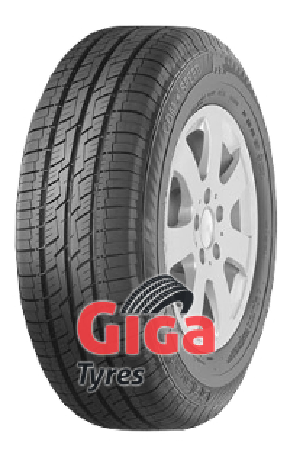 Gislaved Com*Speed ( 185/75 R16C 104/102R )