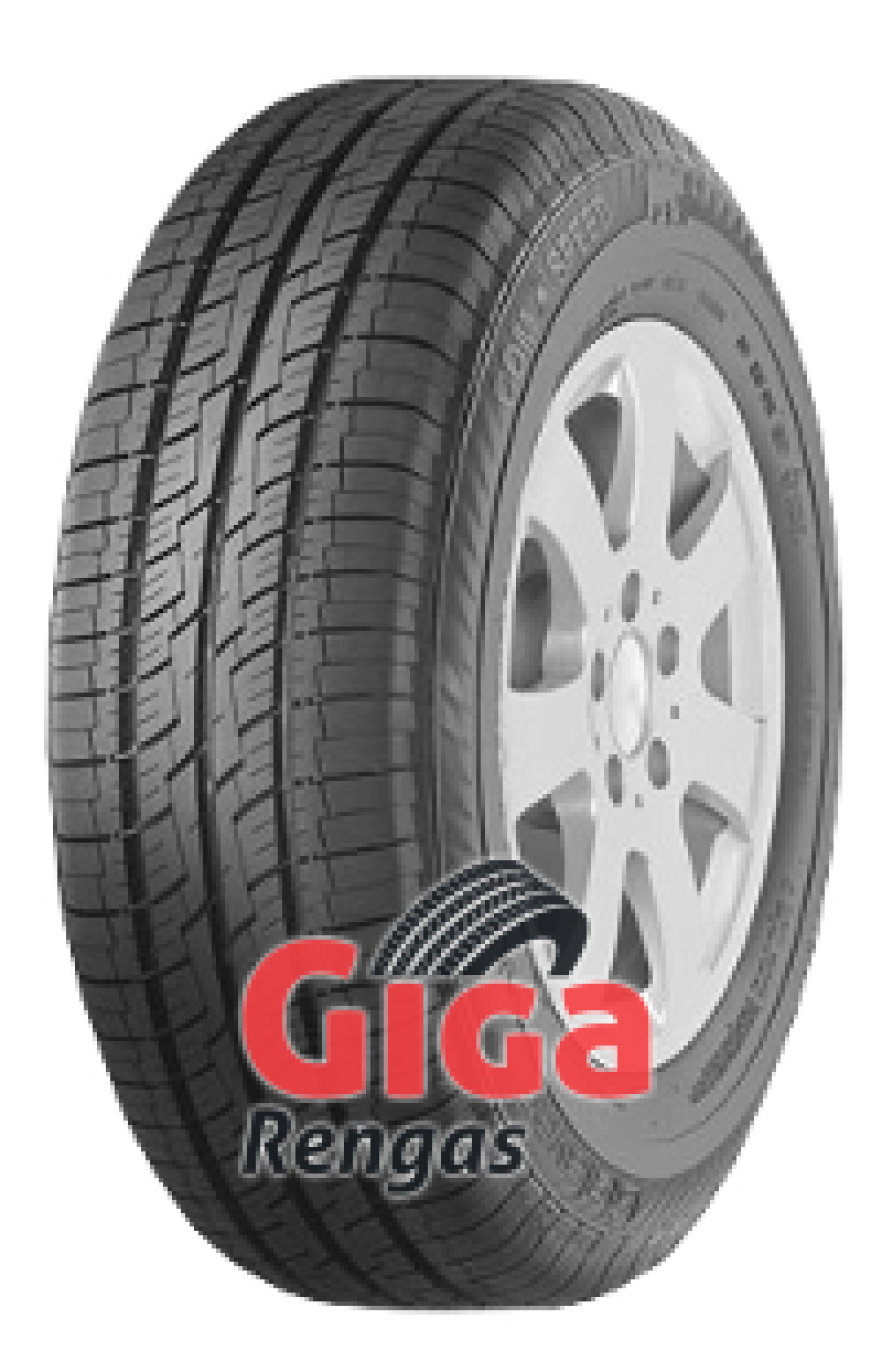 Gislaved Com*Speed ( 185 R14C 102/100Q )