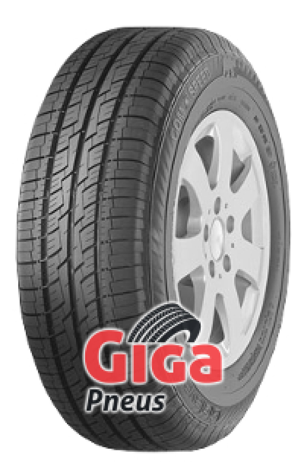Gislaved Com*Speed ( 215/65 R16C 109/107R Double marquage 106T )