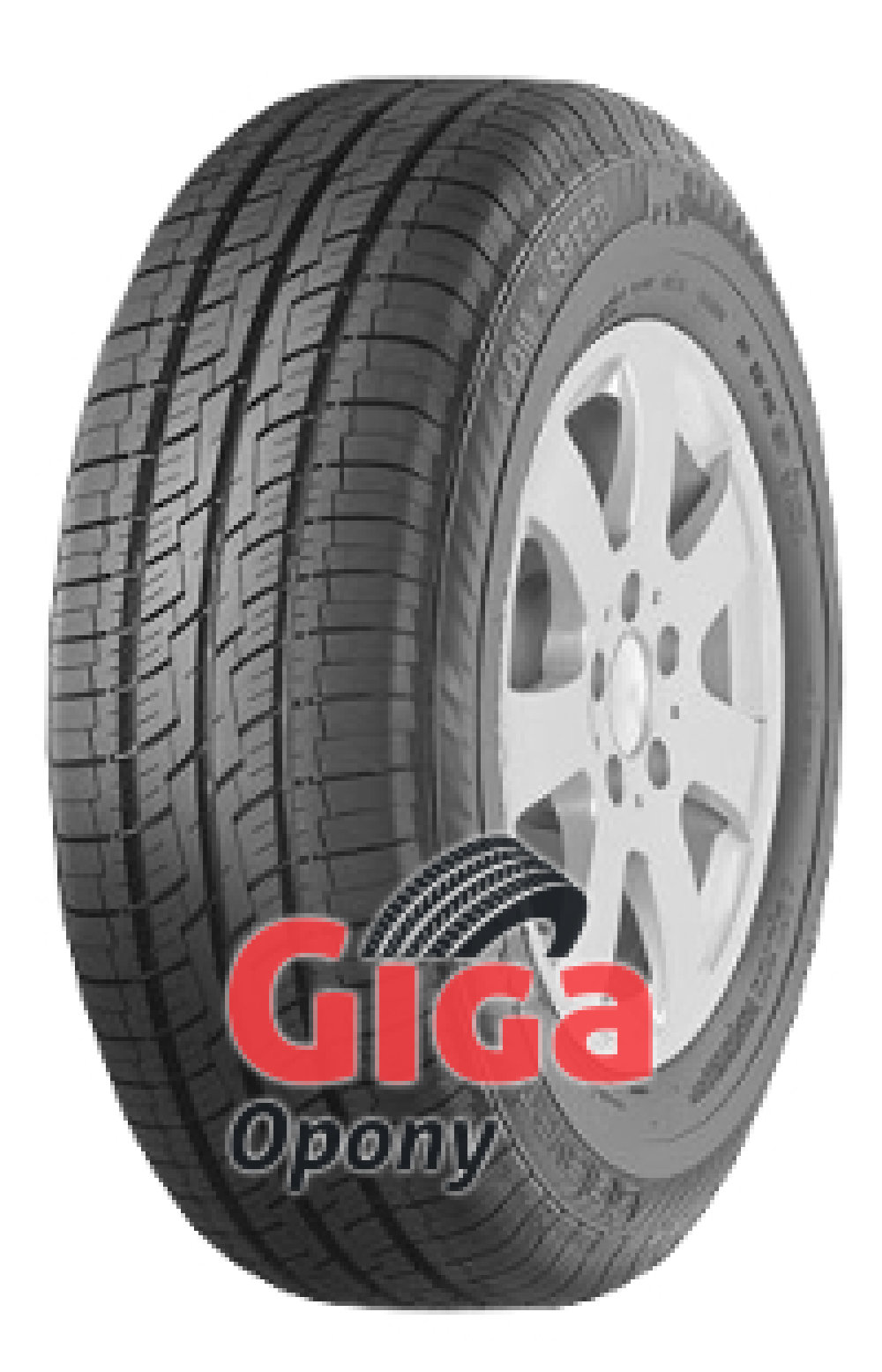 Gislaved Com*Speed ( 215/70 R15C 109/107R )