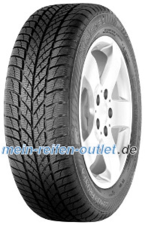 Gislaved Euro*Frost 5 ( 235/65 R17 108H XL , SUV, mit Felgenrippe )