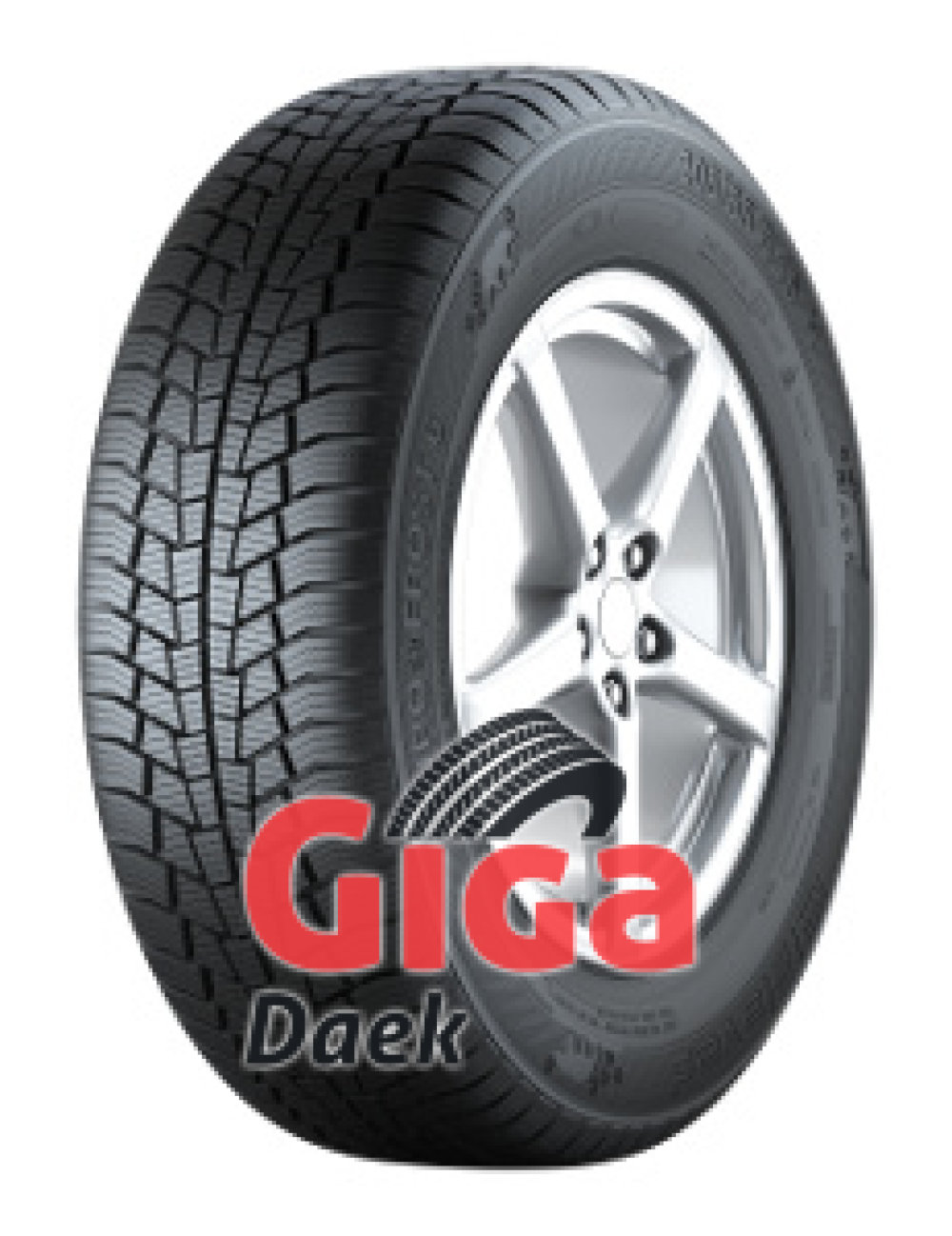 Gislaved Euro*Frost 6 ( 195/60 R15 88T )