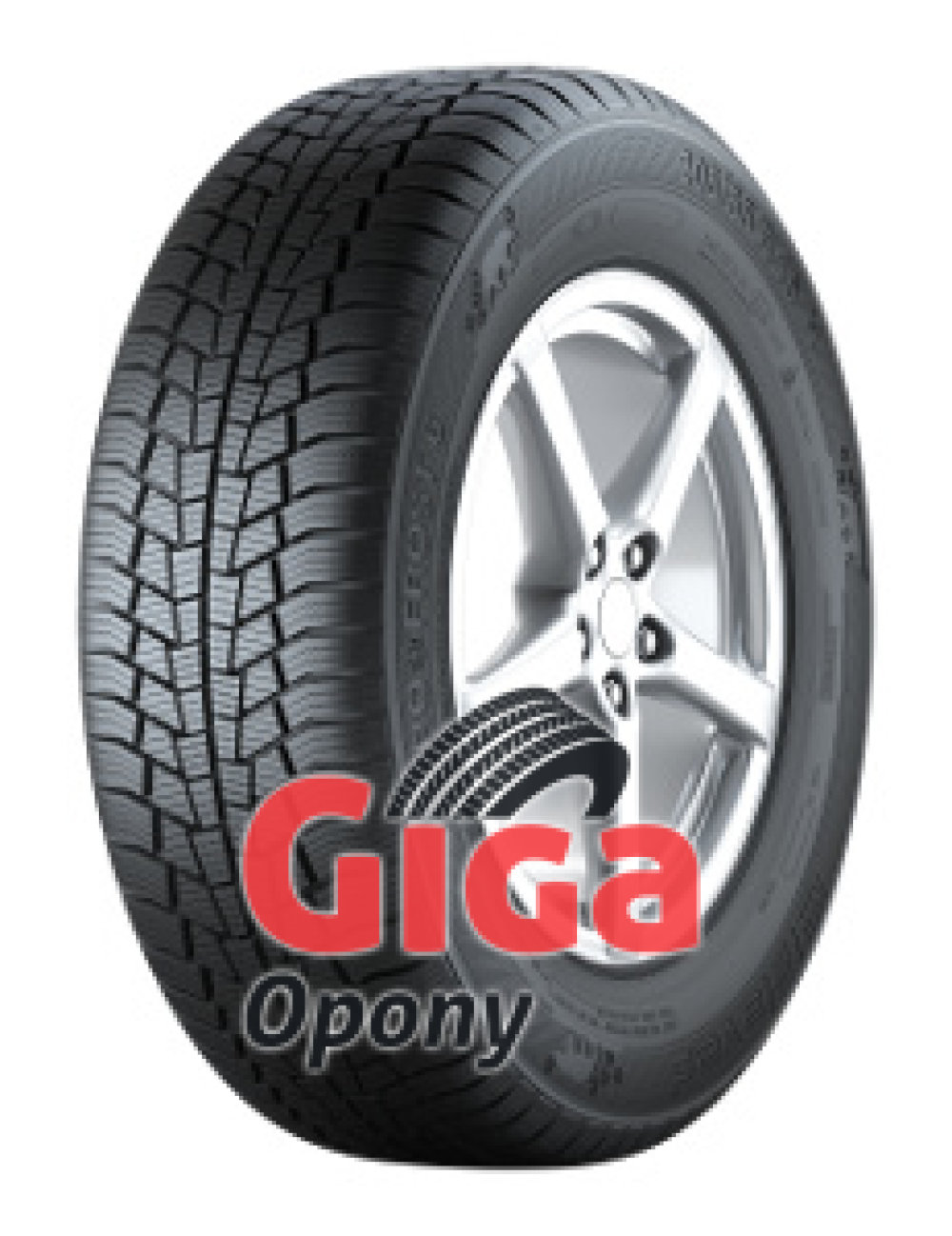 Gislaved Euro*Frost 6 ( 195/50 R15 82H )