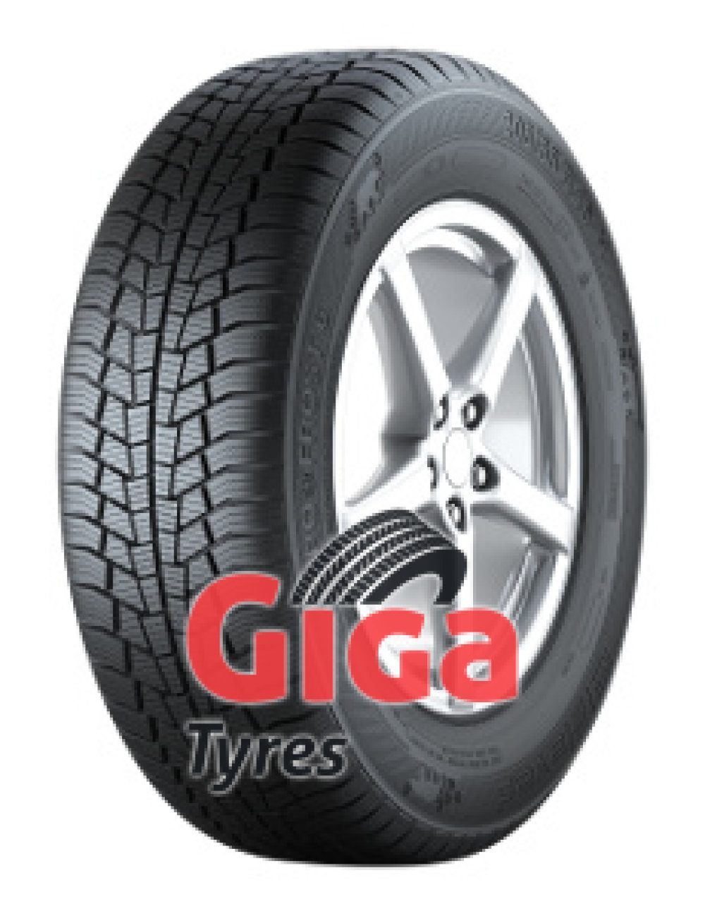 Gislaved Euro*Frost 6 ( 155/70 R13 75T )