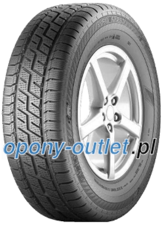 Gislaved Euro*Frost Van ( 225/65 R16C 112/110R )