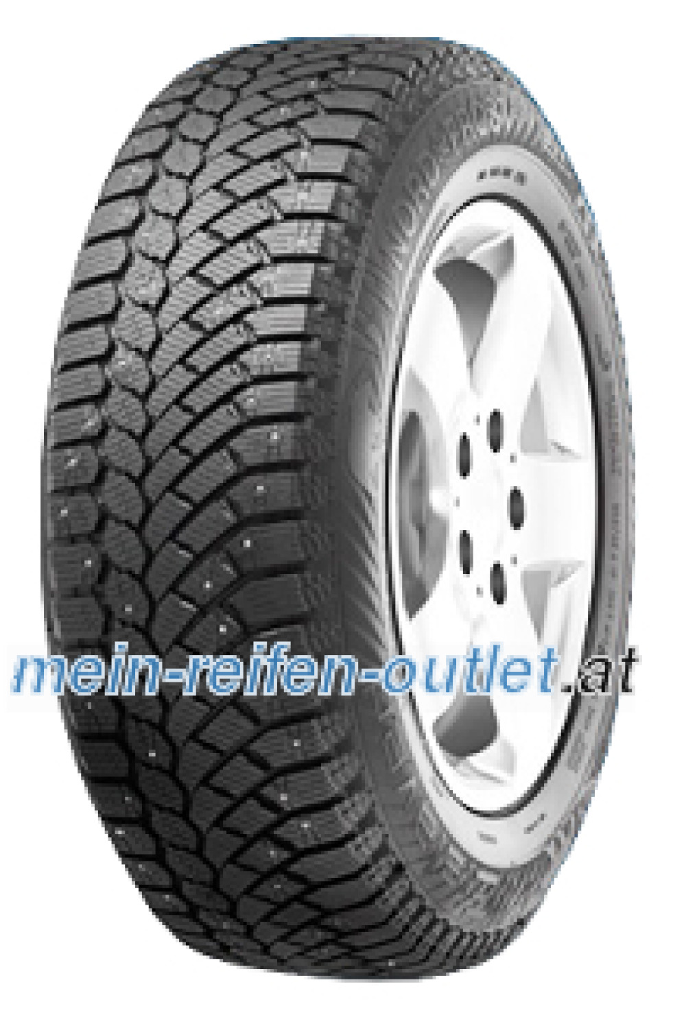 Gislaved Nord*Frost 200 ( 175/70 R14 88T XL bespiked )