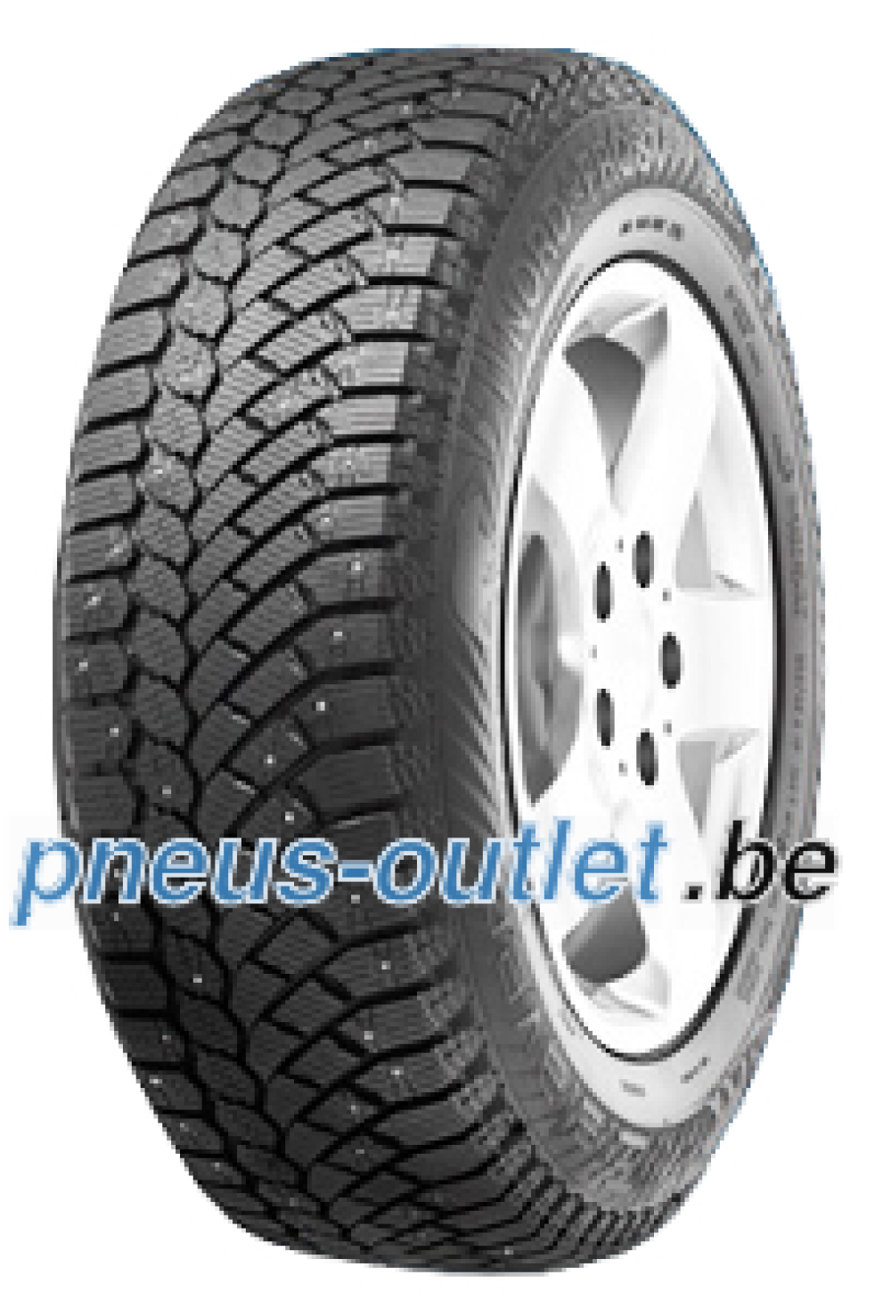 Gislaved Nord*Frost 200 ( 225/60 R17 103T XL , SUV, Cloutable )