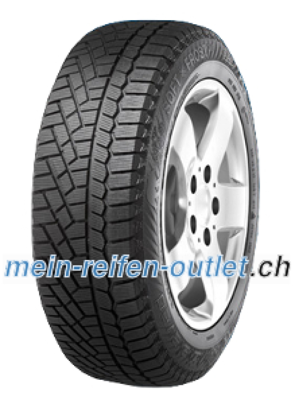 Gislaved Soft*Frost 200 ( 215/70 R16 100T , Nordic compound, SUV, mit Felgenrippe )