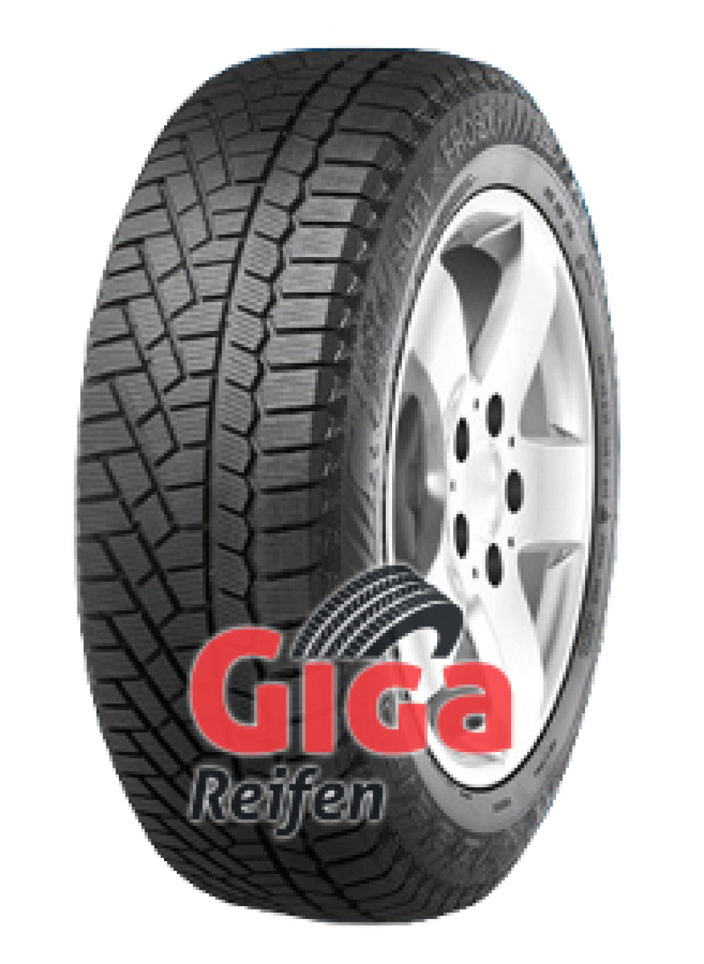 Gislaved Soft*Frost 200 ( 205/60 R16 96T XL , Nordic compound )