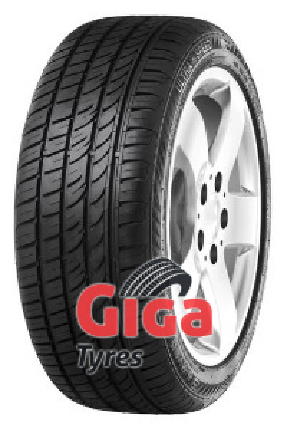 Gislaved Ultra*Speed ( 215/55 R17 94W with kerbing rib )